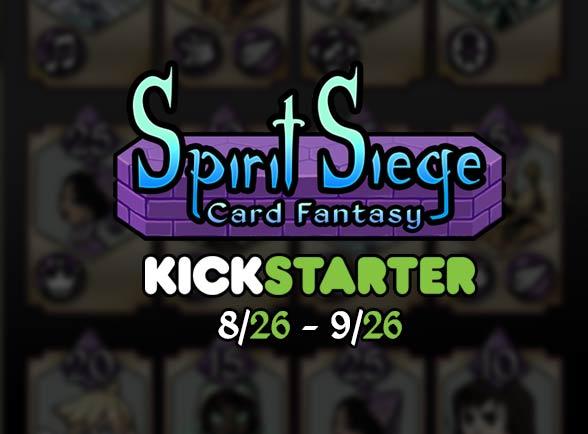 Spirit Siege